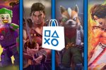 Soulcalibur 6 e Starlink: Battle for Atlas su PlayStation Store - Rubrica
