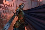 Thronebreaker: The Witcher Tales, la campagna single player del Gwent - Recensione