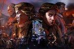 Thronebreaker: The Witcher Tales: video recensione della campagna del Gwent - Video
