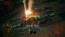 """Ace Combat 7: Skies Unknown - Video della missione 6 """"Long Day"""""""
