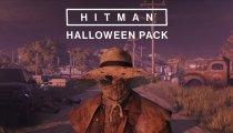 Hitman: Halloween pack