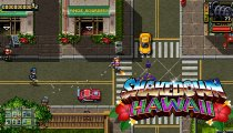 Shakedown: Hawaii - Trailer del gameplay