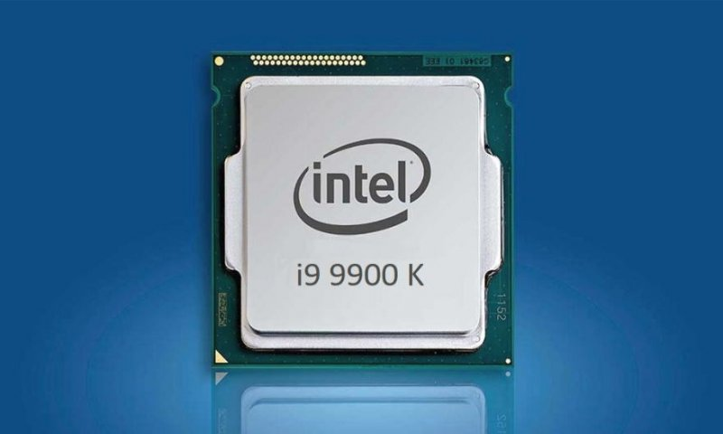 Intel 9Th Gen Core I9 9900K