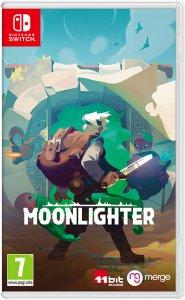 Moonlighter per Nintendo Switch