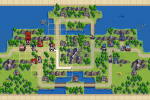 Wargroove, strategico Chucklefish in stile Advance Wars, posticipato al 2019: l'annuncio in un simpatico video - Notizia