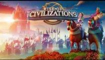 Rise of Civilizations - Trailer di presentazione