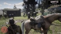 Red Dead Redemption 2 - Video gameplay