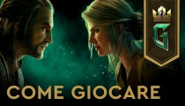 Gwent: The Witcher Card Game - Come giocare