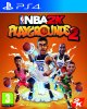 NBA 2K Playgrounds 2 per PlayStation 4