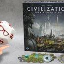 Il gioco da tavolo di Sid Meier's Civilization: impressioni e regole