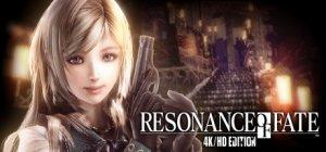 Resonance of Fate 4K / HD Edition per PC Windows