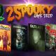 Xbox Game Pass: quattro nuovi giochi horror nel catalogo dei titoli scaricabili liberamente da oggi