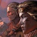 Thronebreaker: The Witcher Tales e Gwent, i trailer di lancio su PS4 e Xbox One