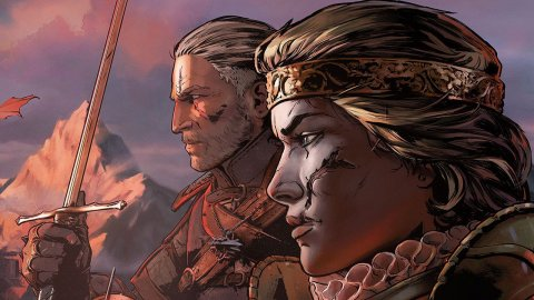 Thronebreaker: The Witcher Tales is available today for free on Android