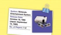 Super Mario Bros. Encyclopedia - Il trailer
