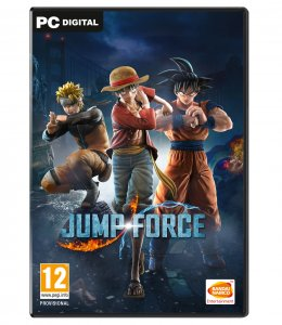 Jump Force per PC Windows