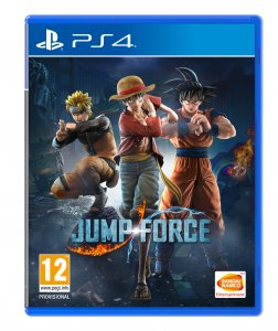 Jump Force per PlayStation 4