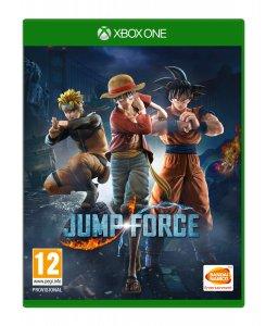 Jump Force per Xbox One