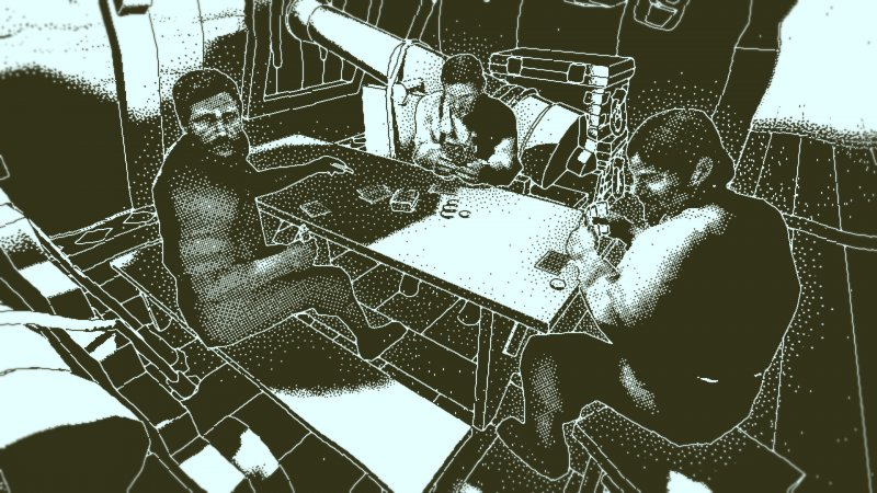Return Of The Obra Dinn 14