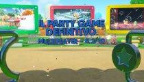 Super Mario Party - Trailer con le citazioni della stampa