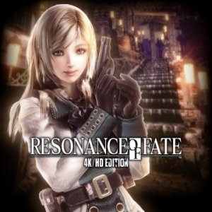 Resonance of Fate 4K / HD Edition per PlayStation 4