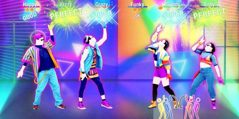 Just Dance 2019 02