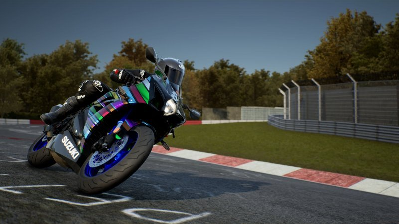 RIDE 3, la recensione - Multiplayer it