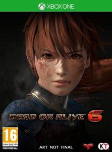 Dead or Alive 6 per Xbox One