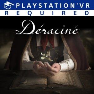 Deracine per PlayStation 4