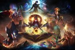 League of Legends, scrivere per RIOT e i segreti di Dan Abnett - Intervista