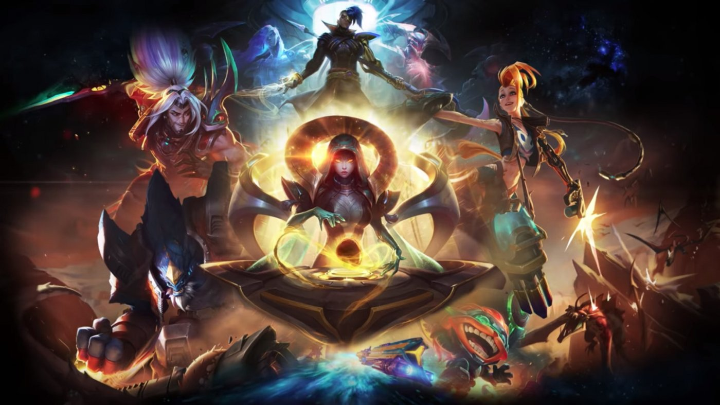 League of Legends, Riot Games introduce nuovo tutorial per