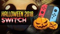 Videogiochi horror su Nintendo Switch per Halloween 2018