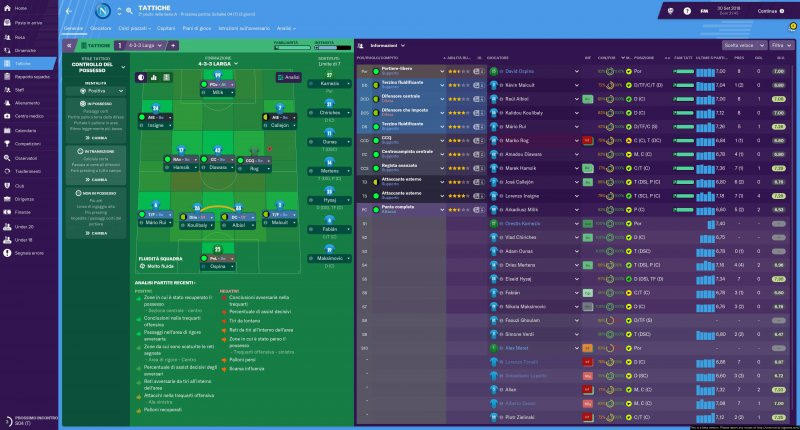 Football Manager 2019 008