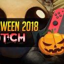Videogiochi horror su Switch per Halloween 2018