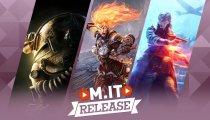 Multiplayer.it Release - Novembre 2018