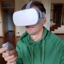 Facebook contro Zenimax, fine della disputa sulla VR