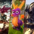 Darksiders 3 e Spyro: Reignited Trilogy sono i più attesi di novembre 2018