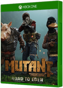 Mutant Year Zero: Road to Eden per Xbox One