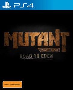 Mutant Year Zero: Road to Eden per PlayStation 4