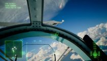 Ace Combat 7: Skies Unknown - Spot pubblicitario giapponese
