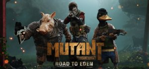 Mutant Year Zero: Road to Eden per PC Windows