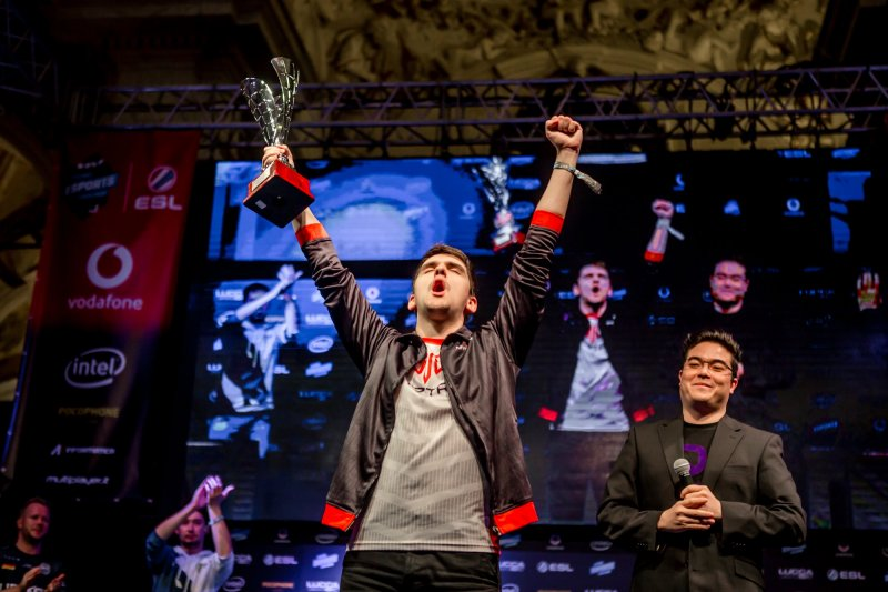 Quake Champions Raisy