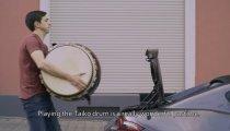 Taiko no Tatsujin: Drum 'n' Fun! - Trailer di lancio