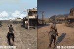 Red Dead Redemption 2, video confronto con il primo episodio - Video