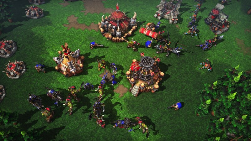 Warcraft Iii Reforged Gameplay 9 Png Jpgcopy