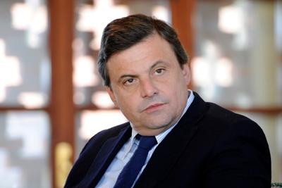 Carlo Calenda did not completely repent on video games, in the end