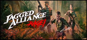 Jagged Alliance: Rage! per PlayStation 4
