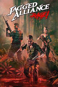 Jagged Alliance: Rage! per Xbox One