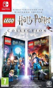 LEGO Harry Potter Collection per Nintendo Switch