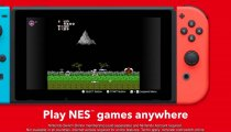 Nintendo Switch Online - Trailer del classici NES di novembre e dicembre